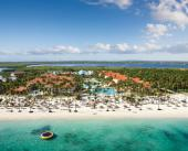Отель Dreams Palm Beach Punta Cana 4*