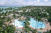 Отель Grand Palladium Palace Resort Spa & Casino 5*