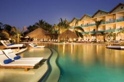 Отель Dreams La Romana and SPA 4*
