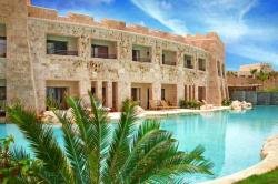 Отель Sanctuary Cap Cana Golf & Spa 5* deluxe