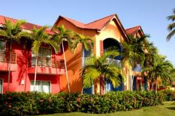 Отель Caribe Club Princess and Spa Resort 4*