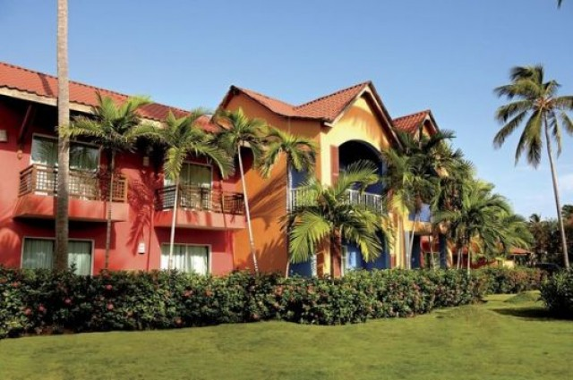 Отель Caribe Club Princess Beach Resort & Spa 4+*