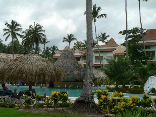 Отель Grand Palladium Palace & The Royal Suites 5*