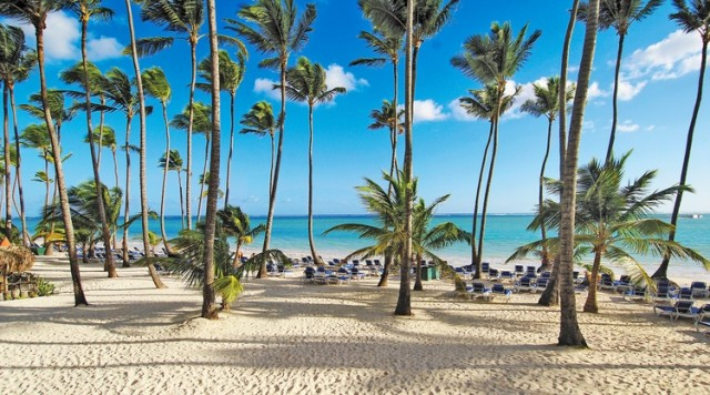 Отель Barcelo Bavaro Beach Adults Only 5*