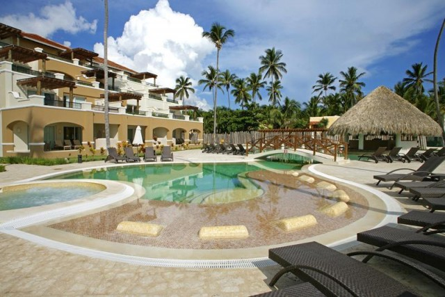 Отель Now Larimar Punta Cana Resort and SPA 5*