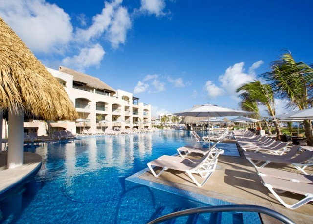 Новый отель Hard Rock Hotel & Casino Punta Cana 5*