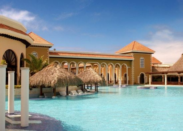 Отель Paradisus Palma Real Resort 5*