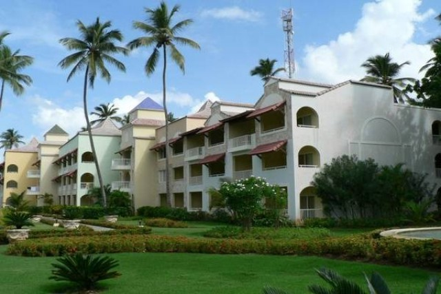 Grand Palladium Palace Resort & SPA 5*