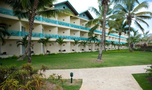Отель Dreams La Romana Resort and Spa 5*
